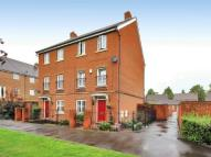 semi detached home in Trist Way, Ifield...
