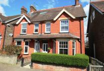 3 bed semi detached home in Hazelwick Road, Crawley...