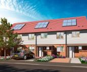 3 bed new property for sale in Buchans Meads, Crawley