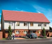 2 bed new property in Buchans Mead, Crawley