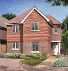 4 bed new property for sale in Milton Place...
