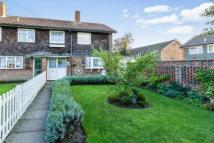 2 bed End of Terrace home for sale in Holly Close, Crawley...