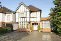 Detached property in Parkside, London