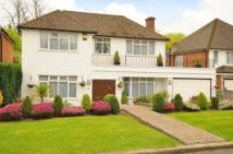 4 bed Detached property in Glanleam Road, Stanmore