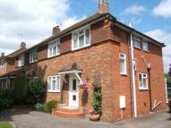 3 bedroom semi detached home for sale in Grange Road...