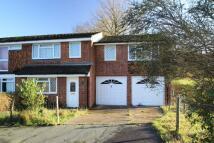 Hazel Close semi detached property for sale