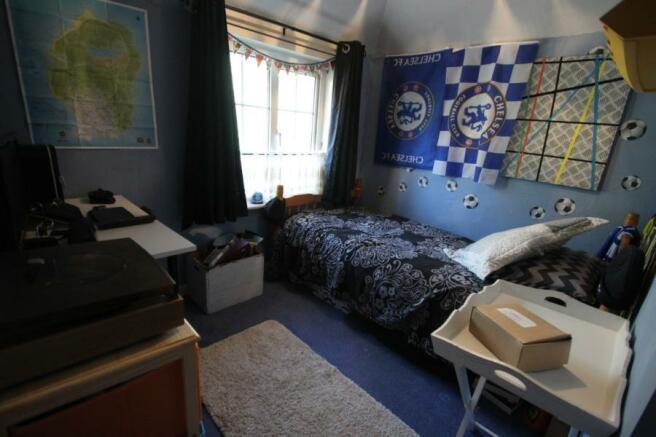 Bedroom 3 - 1 Of 2