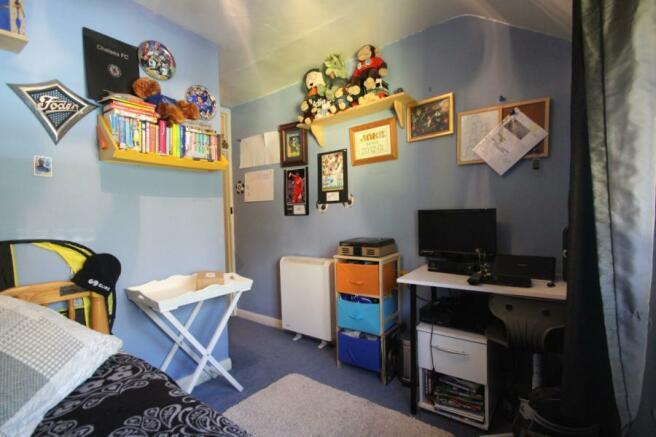 Bedroom 3 -2 Of 2