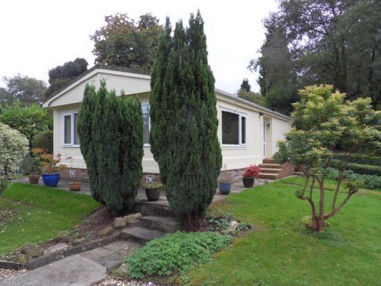2 Bedroom Mobile Home For Sale In Lark Rise Turners Hill Park