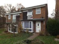 semi detached house in Rowan Walk, Crawley Down...