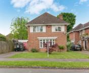 4 bed Detached home for sale in Haven Gardens...
