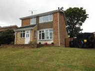 Detached house in Burleigh Way...