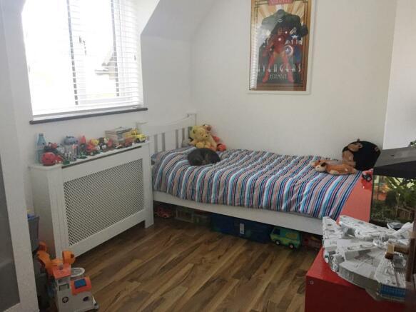Bedroom 3.1