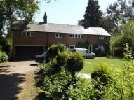 Detached property for sale in Copthorne Bank...