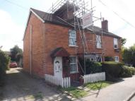 2 bed End of Terrace house for sale in Brookhill Cottages...
