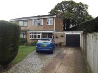 Burleigh Way semi detached property for sale