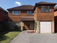 4 bedroom Detached home in Squires Close...
