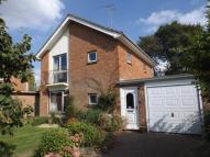 3 bed Detached home in Woodlands Close...
