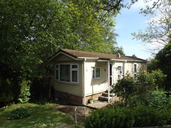 2 Bedroom Mobile Home For Sale In Robin Row Turners Hill Park