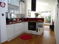 semi detached house for sale in Alexandra Road, London...