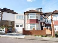 semi detached property for sale in Woodfield Way, London...