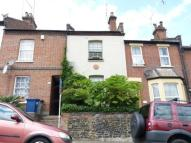 2 bed semi detached property for sale in Pembroke Road, London...