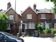 End of Terrace house for sale in Beechwood Road, London...