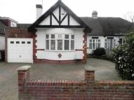 Bungalow for sale in Oakmere Lane...