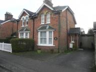 Cotton Road semi detached property for sale