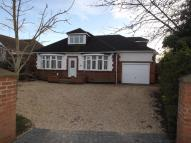 4 bedroom Bungalow in Byng Drive, Potters Bar...