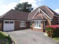 Bungalow for sale in Vicarage Close...