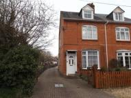 4 bed semi detached property in Avon Villas, Kings Hill...