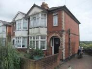 3 bedroom property in Larkhill Road...