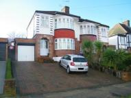 3 bed semi detached house for sale in Prince George Avenue...