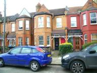 2 bedroom Maisonette in Avondale Road, London...