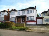 semi detached home for sale in Friars Walk, London, N14