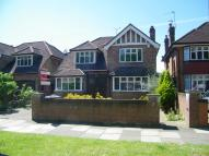 Detached house for sale in Chase Side, Southgate...