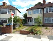 3 bed Terraced home for sale in Harlow Road...