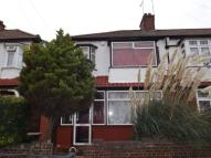 3 bed End of Terrace house in Carew Road, London, N17