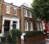 Maisonette for sale in Forburg Road, London, N16