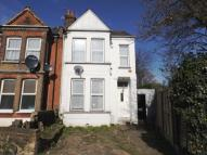 3 bed End of Terrace property in Chester Road, London, N17