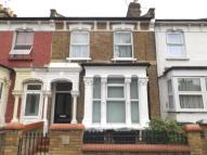 3 bed Terraced home for sale in Eastbourne Road, London...