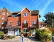semi detached home for sale in Madeira Way, Eastbourne...