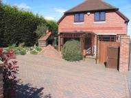 Detached home for sale in Boreham Street...