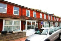 Flat for sale in Dursley Road, Eastbourne...