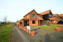 Detached home in Schofield Way...