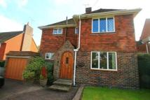 3 bedroom Detached property for sale in Wedderburn Road...