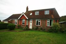 4 bed Bungalow in Filching Road...