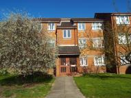 Flat for sale in Redwell Court...
