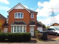 4 bedroom Detached property in Manton Road, Enfield...